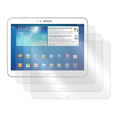 Mgear Accessories Samsung Galaxy Tab 3 Screen Protector