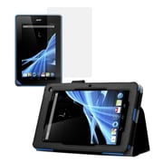 Mgear Accessories Acer B1-A71 Double-Fold Folio Case with Screen Protector