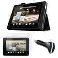 Mgear Accessories Acer Iconia Screen Protector and Car Charger