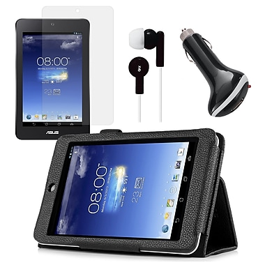Mgear Accessories 93587727M Synthetic Leather Folio Case for 7