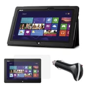 Mgear Accessories ASUS VivoTab Smart Screen Protector and Car Charger