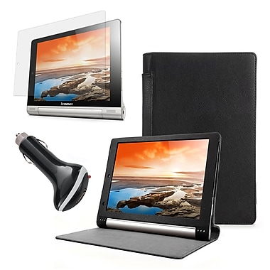 Mgear Accessories 93587778M PU Leather Folio Case for 8
