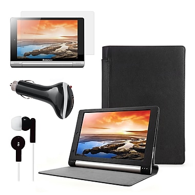 Mgear Accessories 93587781M PU Leather Folio Case for 10