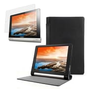 Mgear Accessories Lenovo Yoga 8 (B6000) Folio Case with Screen Protector