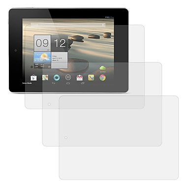 Mgear Accessories Acer Iconia A (A1-810) Screen Protectors