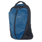 Manhattan Polyester Airpack Lightweight Top-Loading Backpack for Most Laptop Computers 15.6""