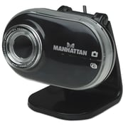 Manhattan 760 Pro XL 460521 HD Webcam