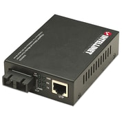 Intellinet Gigabit Ethernet 506533 Media Converter