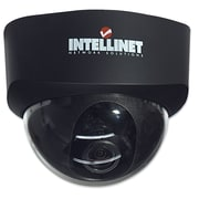 Intellinet NFD30 550987 Network Dome Camera