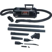 Metropolitan Vacuum Cleaner Vac 'N' Blo® Automotive Series Portable Vacuum Cleaner, Black