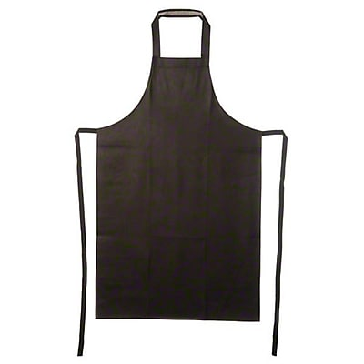 Update Internationall Vinyl Bib Apron
