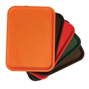 Supera TRY-1014BN, 10 x 14 Fast Food Tray