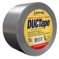 Intertape® Fix-It AC15 7 mil Utility Duct Tape, 1.87in. x 60 yds., Silver, 3 Roll