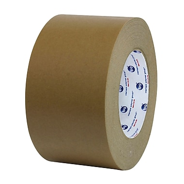 Intertape® 48mm x 50.2m Medium Grade Flatback Tape, Brown, 24 Roll
