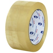 Intertape® 400 2 x 55 yds. Medium Grade Carton Sealing Tape, Clear, 72 Roll