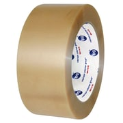 "Intertape® Industrial Plus 2"" x 110 yds. PVC Carton Sealing Tape, Clear, 36 Roll"