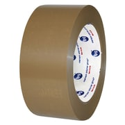 "Intertape® 530PVC Premium 2"" x 55 yds. Carton Sealing Tape, Tan, 36 Roll"