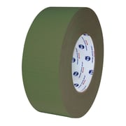 Intertape® Economy Cloth Duct Tape, 2 x 60 yds., Olive Green, 24 Roll