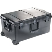 Pelican™ Storm Large Transport Case With Padded Dividers, Black