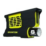 Brunton® Hydrogen Reactor™ Portable Battery Pack, Yellow