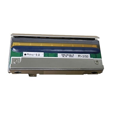 Zebra® 105912G-346A Dye Sublimation/Thermal Transfer Printhead Kit For P330I/P430I Printer