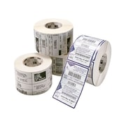 Zebra® PolyPro 2000 2 x 1 Polypropylene Thermal Transfer Label For PA 400/403/PT 400/403 Printer