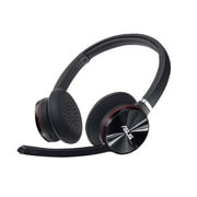 Asus® Over-The-Head Headset With Noise-Filtering Microphone