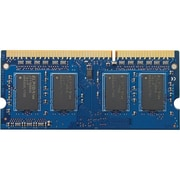 HP® Smart Buy 2GB (1 x 2GB) SoDIMM (204-Pin SDRAM) DDR3 1600 (PC3 12800) RAM Module