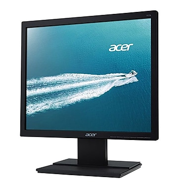 Acer® V Series 19in. SXGA LED-LCD Monitor