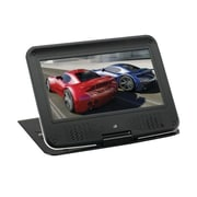 GPX® PD901W 9 LCD Display Portable DVD Player