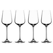 Conair® Vivere White Wine Glass, 4/Set