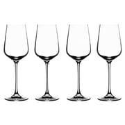 Conair® Vivere White Wine Glass, 4/Set