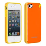 PureGear® Slim Shell Case For iPhone 4/4S, Mandarin Orange