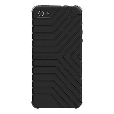 PureGear® GripTek Impact Protection Case For iPhone 5/5S, Black