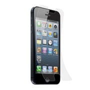 PureGear® ReShield HD Screen Protector For iPhone 4/4S, Black