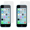 rOOCASE AGHD Series Screen Protector For iPhone 5C, Clear