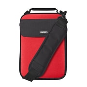 Cocoon® NoLita II Neoprene 10.2 Netbook Case, Racing Red