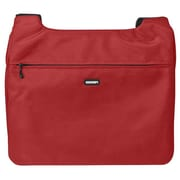 Cocoon® Union Square 13 MacBook/Pro Messenger Bag, Racing Red