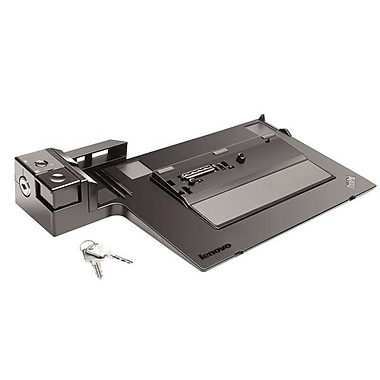 Lenovo® Series 3 Refurbished ThinkPad Docking Station