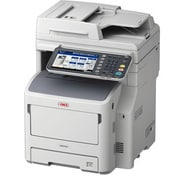 OKI MB760 LED Multifunction Monochrome Printer