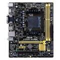 Asus® A55BM-A/USB3 32GB mATX Desktop Motherboard