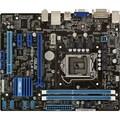Asus® P8H61-M LE/CSMR2.0SI 16GB Micro ATX Motherboard