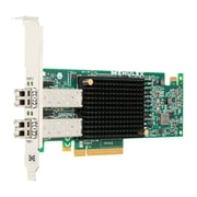 Emulex® OneConnect 2 Port SFP+ 10Gigabit Ethernet Card With Optics