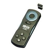 Tripp Lite Keyspan Presentation Pro PR-PRO4 Wireless Remote Control, Black