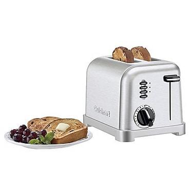 Conair® Cuisinart™ Classic 2 Slice Toaster