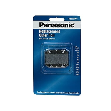 Panasonic Replacement Outer Foil