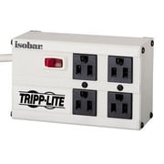 Tripp Lite® ISOBAR4 4 Outlet 3330 Joule Surge Protector