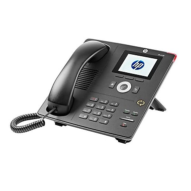 HP® Unified 4120 Desktop IP Phone