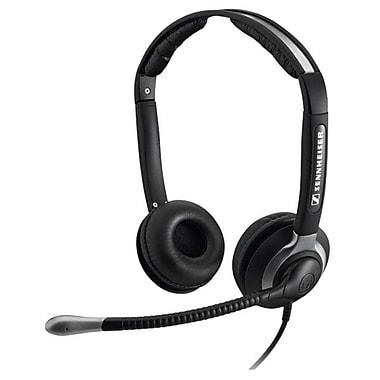 Sennheiser CC 550 IP Premium Dual Ear Headset With ED