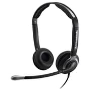 Sennheiser CC 550 IP Premium Dual Ear Headset With ED